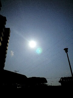 空。―sky.